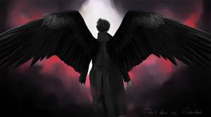Sherlock - The fallen angel