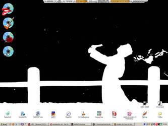 Sin City Desktop by anapaest