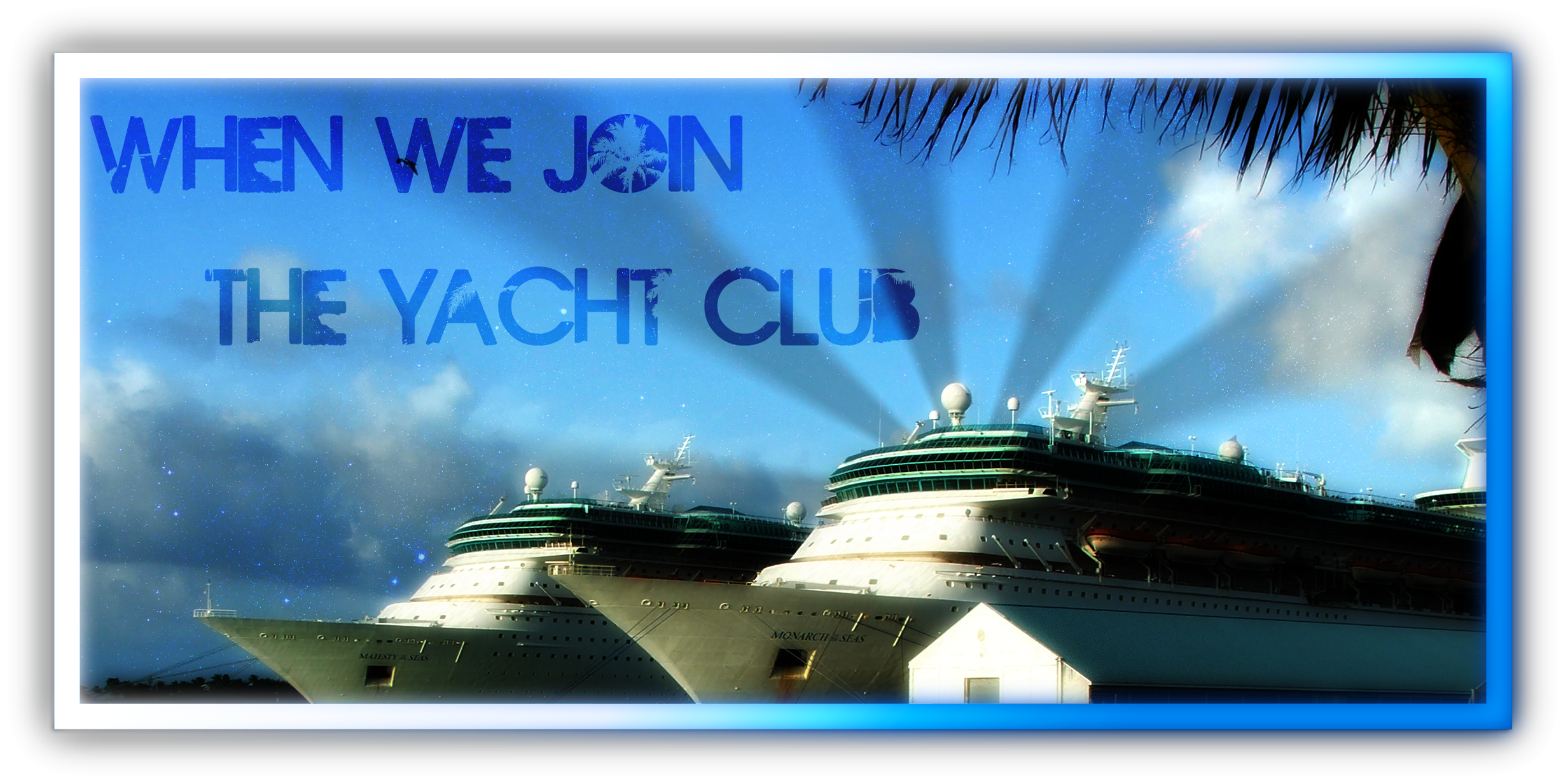 When We Join The Yacht Club by wombat7500 on DeviantArt - photo#23