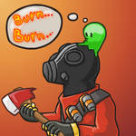 [Request] Brainslug goes 'Burn!'