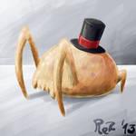 [Request] A Fancy Headcrab