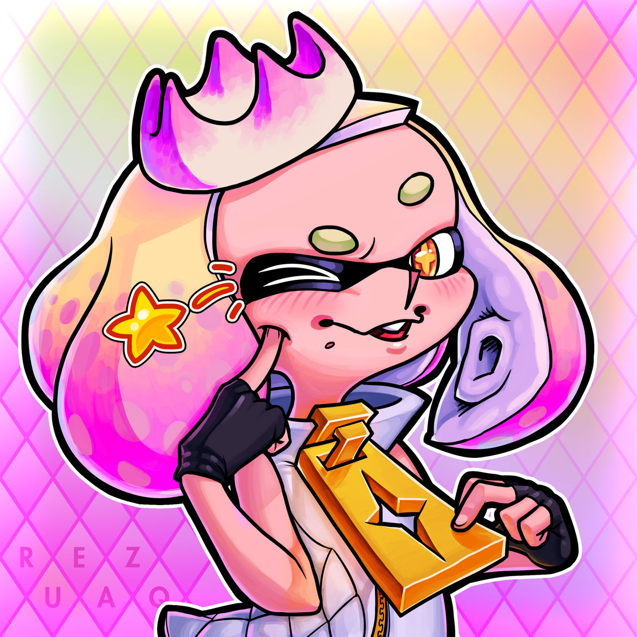 [Commission] Pearl