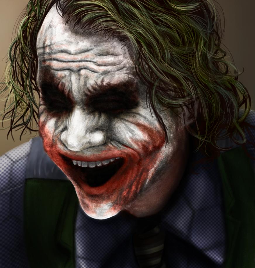 Coleccion The Joker (El guason - Heath Ledger)
