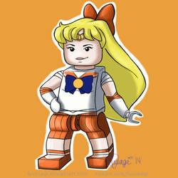 Legolized Sailor Venus