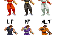 Ninja Clan by DanOwnsALL122
