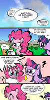 Midnight Eclipse - Page 1 by labba94