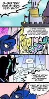 Midnight Eclipse - Page 8