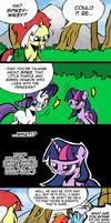 Midnight Eclipse - Page 15