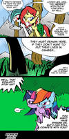 Midnight Eclipse - Page 17