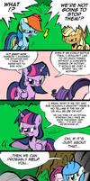 Midnight Eclipse - Page 18