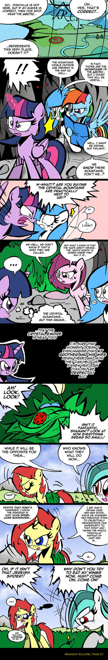 Midnight Eclipse - Page 21 by labba94