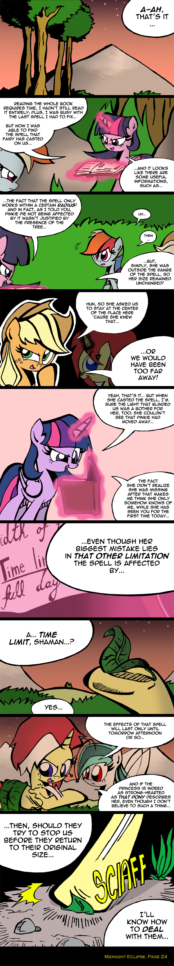 Midnight Eclipse - Page 24 by labba94
