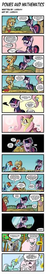 Ponies and Mathematics