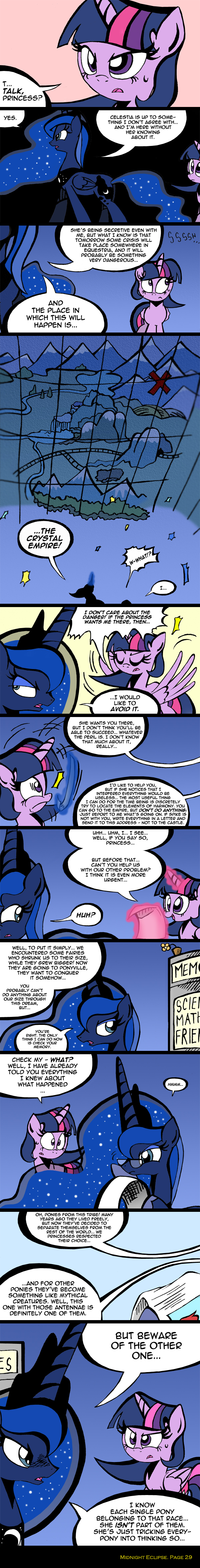 Midnight Eclipse - Page 29 by labba94