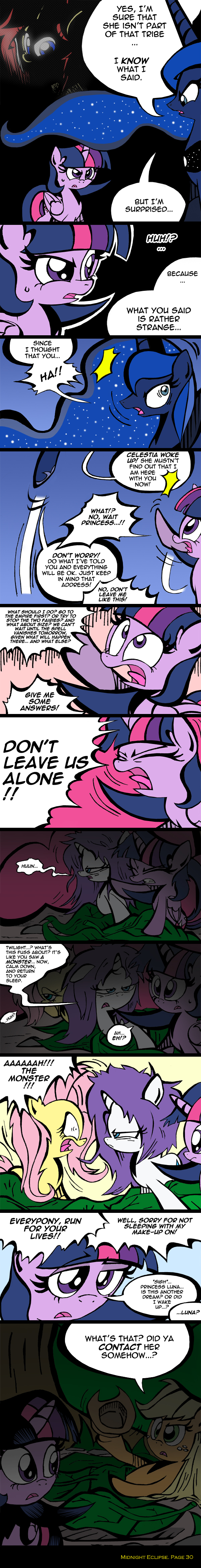 Midnight Eclipse - Page 30 by labba94