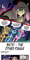 Bats! - The Other Finale by labba94