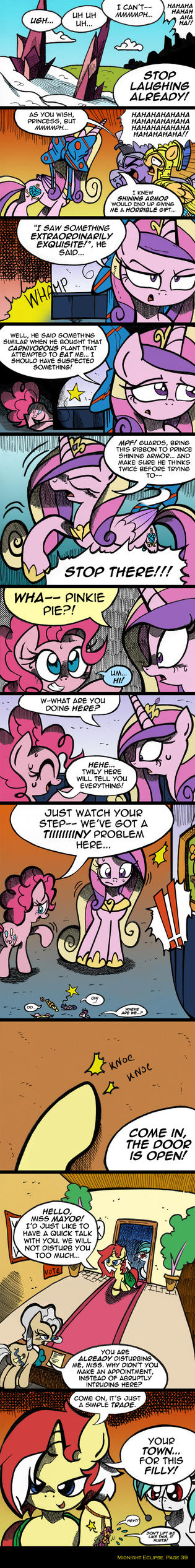 Midnight Eclipse - Page 39 by labba94