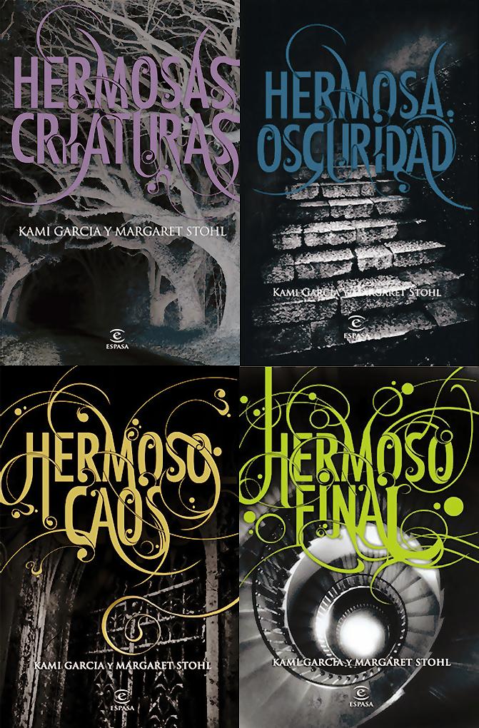 + Saga 16 Lunas (Libros PDF) by DreamsPacks