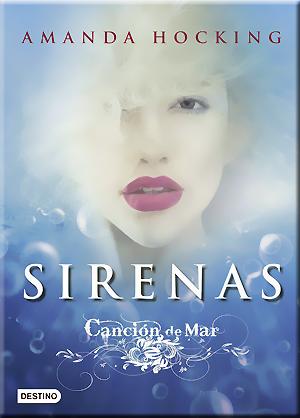 + 1.- Sirenas (Libro PDF) by DreamsPacks