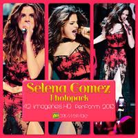 + Selena Gomez Photopack by DreamsPacks
