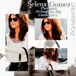 + Selena Gomez Photopack