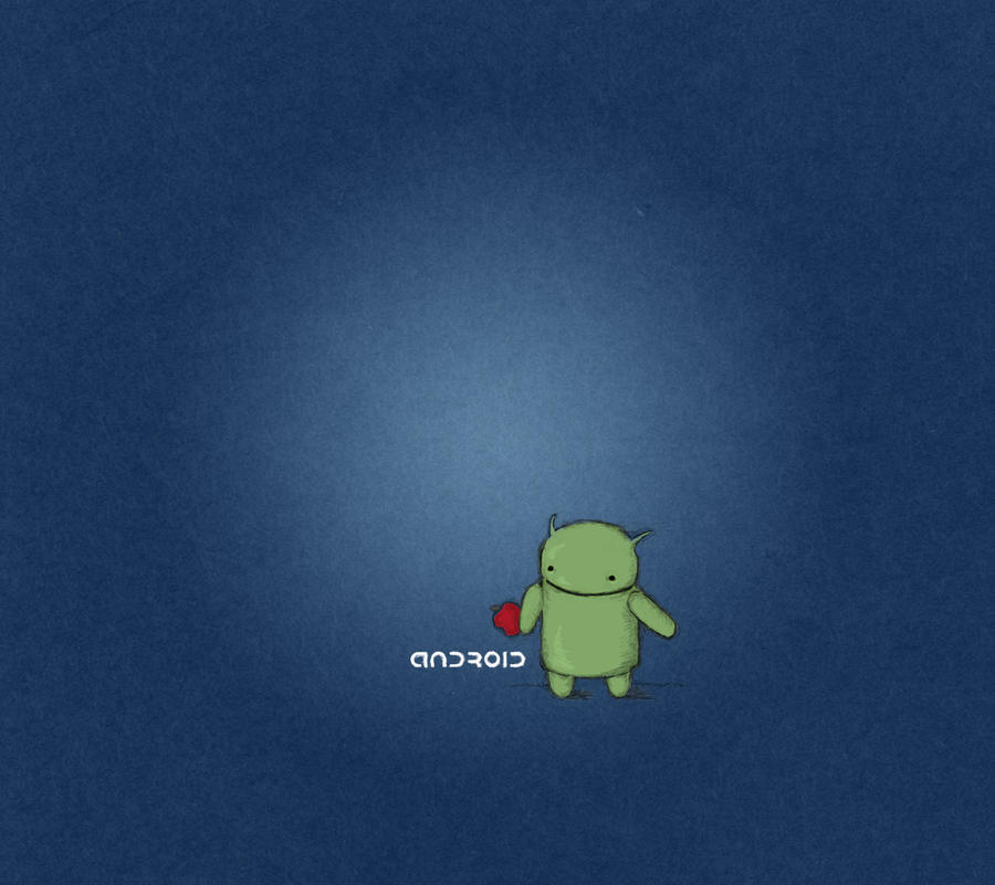 Android minimal wallpaper by gamegrave on deviantart for Deviantart minimal wallpaper