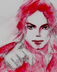 Michael Jackson -Blood On The Dance Floor- 2 by Maikomittsu