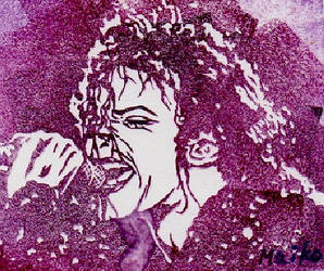 Michael Jackson -Billie Jean- by Maikomittsu