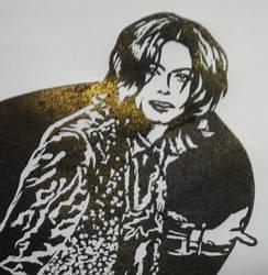 Michael Jackson -VOGUE- by Maikomittsu