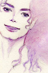 Michael Jackson -Loving You- by Maikomittsu