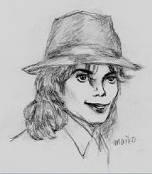 Michael Jackson by Maikomittsu