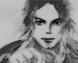 Michael Jackson -Blood On The Dance Floor- by Maikomittsu