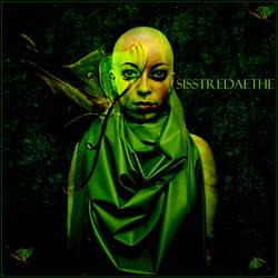 The Evergreen Apple by SisstreDaethe