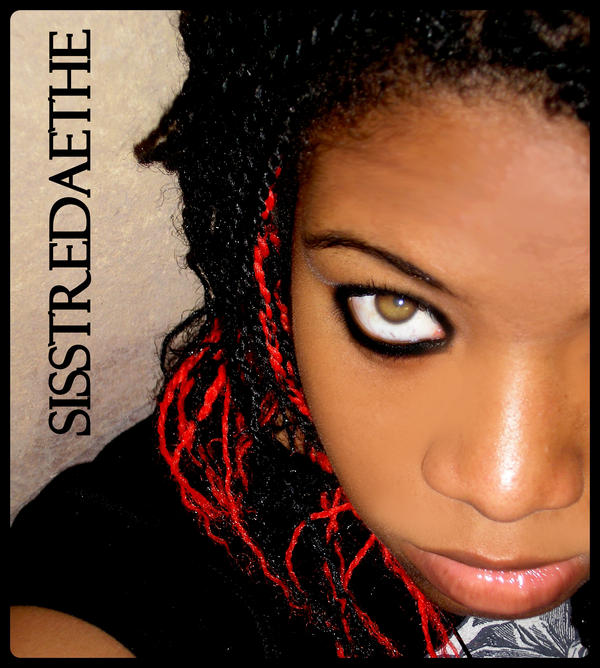 SisstreDaethe's Profile Picture