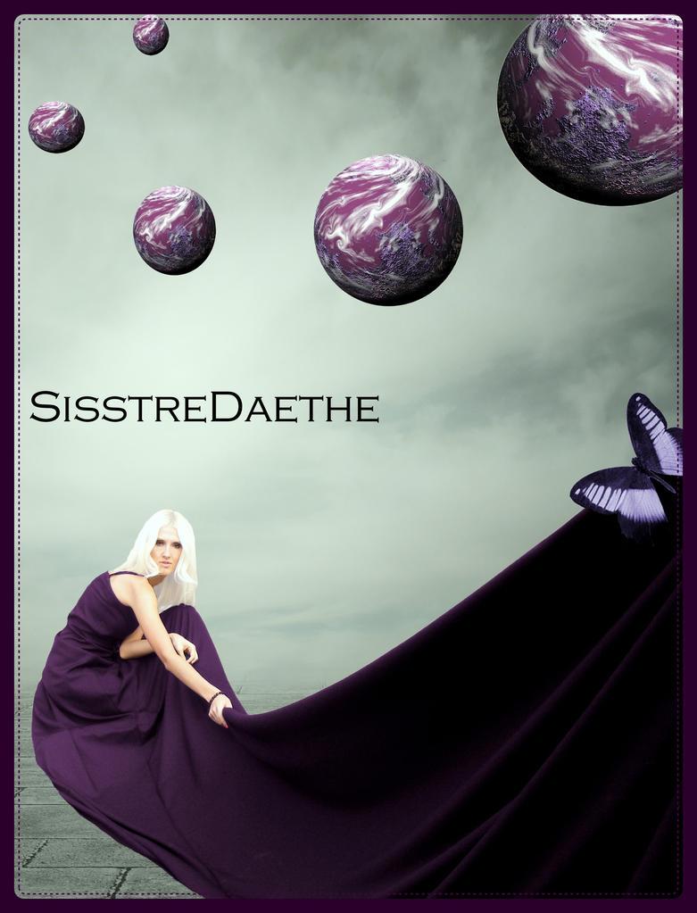 Lady Celestial by SisstreDaethe