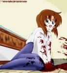 Blood Maiden Rena