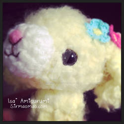 Little Puppy ~