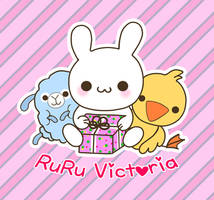 Happy RuRu Victoria