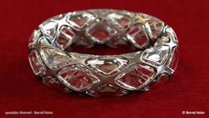 jewelry design part 1  - bracelet part 1 mat v1 by Bernd-Haier