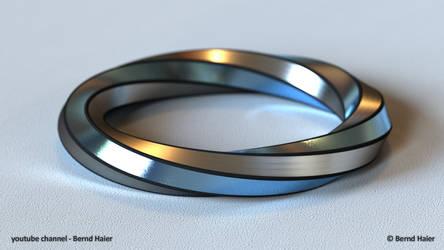 jewelry design part 8 bracelet part 5 mat 4 by Bernd-Haier