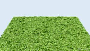 3D cut grass 03 detail