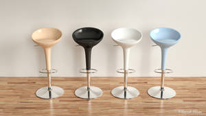 Furniture rendering database part 001a