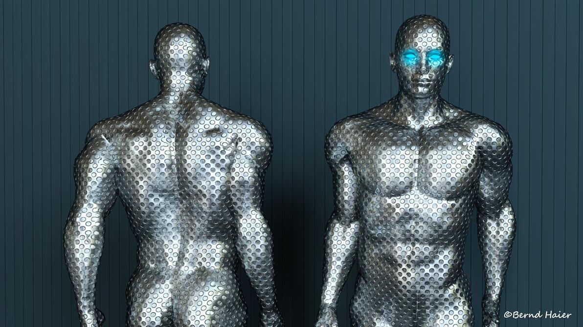 Art from Body v13 by Bernd-Haier
