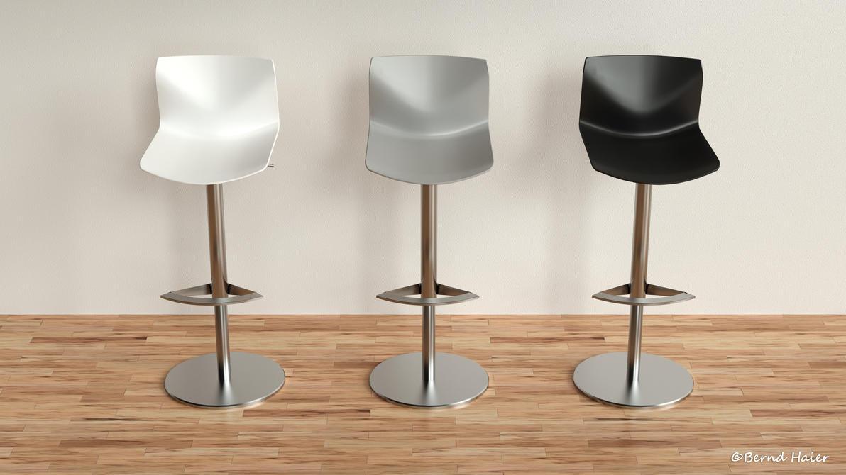 Furniture rendering database part 004 by Bernd-Haier