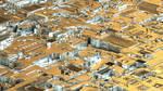 SFI / Fantasy / Surreal City final V4 Arabic City by Bernd-Haier