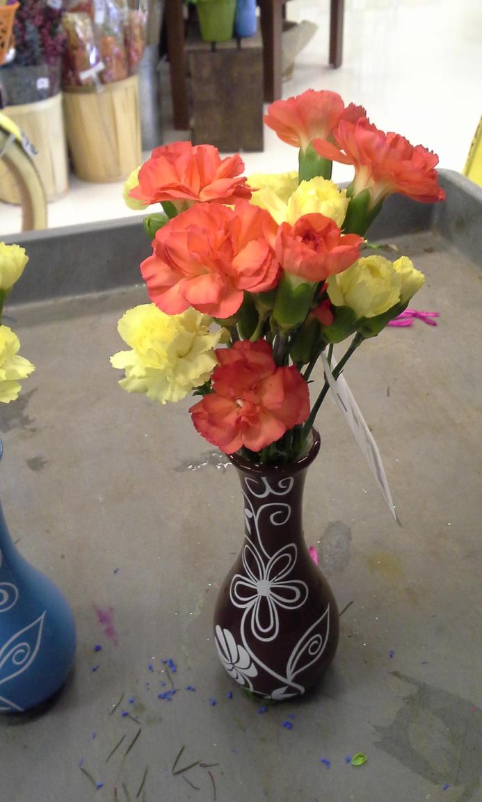 Small fall carnation bud vase by pippierafrostlin on deviantart small fall carnation bud vase by pippierafrostlin reviewsmspy