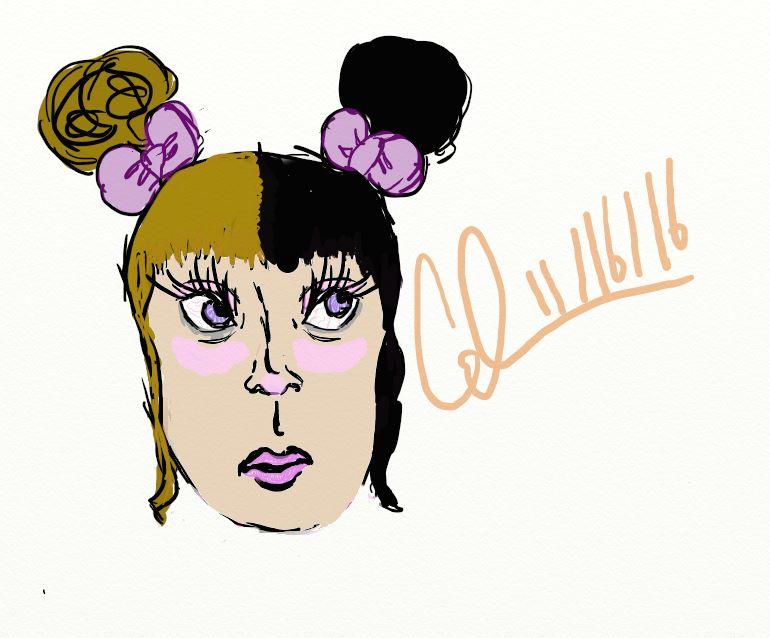 bubblegum by coralsky123