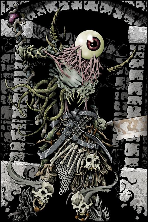 Occulus Daemonicum Occultus by Blade1158