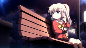 Tomori Nao by thesdros
