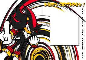 Sonic Team Cards 1B by darkspeeds